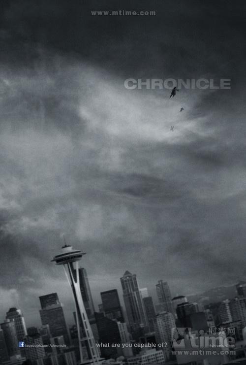 奪命異能Chronicle 圖片