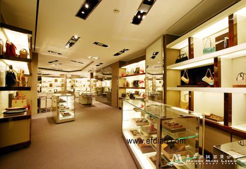 香港古馳專賣店