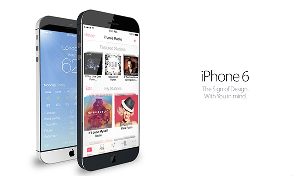 2014香港蘋果apple:iPhone6,iWatch,iPad Pro,Apple TV,4K顯示器
