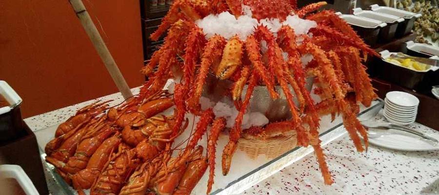 珠海長隆橫琴灣酒店自助餐,珠海長隆珊瑚餐廳自助餐,珠海長隆亞馬遜餐廳自助餐