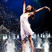 澳門新濠天地水舞間-水上歌舞劇門票+金光飛航 香港往返澳門船票套票