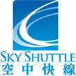 空中快線logo