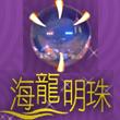 海龍明珠logo