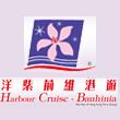 洋紫荊維港游logo
