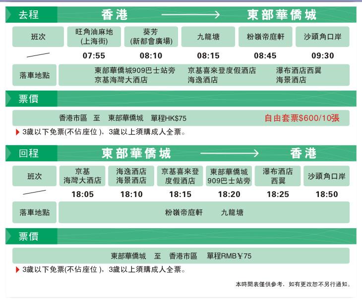 深圳東部華僑城,東部華僑城門票,東部華僑城門票價錢,東部華僑城地址,東部華僑城營業時間