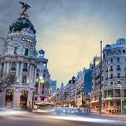 馬德里包車一日遊