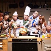 韓國首爾廚師秀(原BIBAP拌飯秀)門票(電子票)