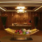 曼谷Lets Relax Spa按摩水療套餐(Mandarin Hotel 中心文華店 )