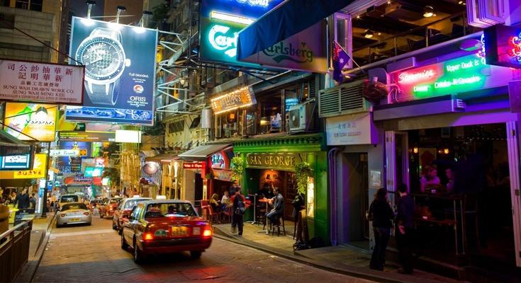 香港大嶼山「夕陽無限好」寫意一日遊,香港大嶼山一日遊,香港大嶼山一日遊路線,香港大澳一日遊