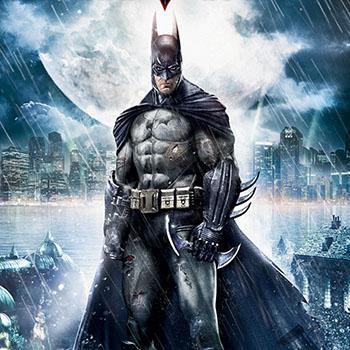 澳門蝙蝠俠夜神飛馳4D飛行體驗(電子票)