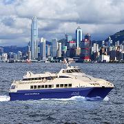 深圳蛇口碼頭到香港港澳碼頭單程船票(深圳蛇口遊輪母港)
