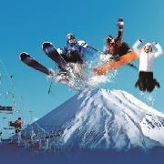 2019-2020東京富士山二合目Yeti滑雪場一日游 (可選含滑雪教練)
