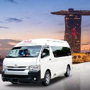 新加坡酒店-指定景點拼車往返接送服務