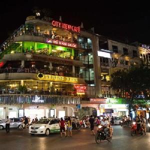 (特價)越南河內安南自助餐廳