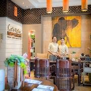 布吉島lets Relax Spa按摩水療套餐(Phuket2nd Street)