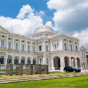 新加坡國家博物館門票