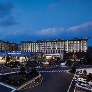 濟州神話世界度假村藍鼎酒店住宿2晚