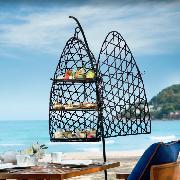 泰國蘇梅島瓦納百麗Vana belle酒店浪漫雙人下午茶