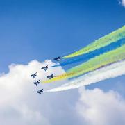 2020珠海航展門票(第十二屆中國國際航空航天博覽會)