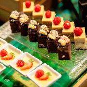 芭提雅安凡尼AVANI Pattaya Resort度假酒店Dicey Reilly's自助晚餐
