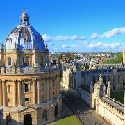 科茨沃爾德+牛津+華威城堡+斯特拉斯福德一日遊(倫敦往返+午餐+英文導遊)