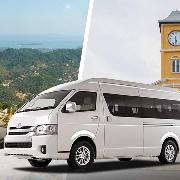 攀牙府酒店到布吉島內酒店(中途不停)