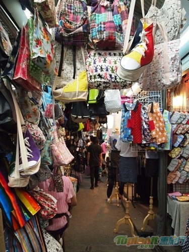 【曼谷】平民購物天堂翟道翟 Chatuchak Weekend Market