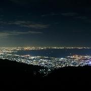 大阪出發神戶夜景一日遊(神戶三田奧特萊斯-有馬溫泉-六甲山夜景)