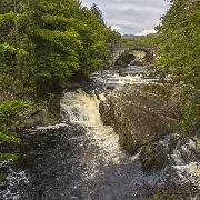 蘇格蘭高地尼斯湖深度一日遊(因弗內斯往返+英文導遊)