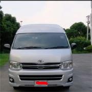 北欖府-曼谷包車連司機(中途不停)