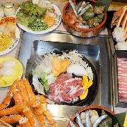 北海道小樽運河食堂自助餐(含烤肉90分鐘無限暢享+清涼飲料無限暢飲)