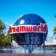 澳洲黃金海岸Dreamworld夢幻世界樂園門票
