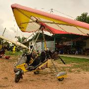 芭堤雅滑翔機/滑翔傘飛行體驗 Fly With Dream