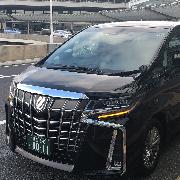 日本東京羽田機場24小時租車送機服務(正規綠牌)