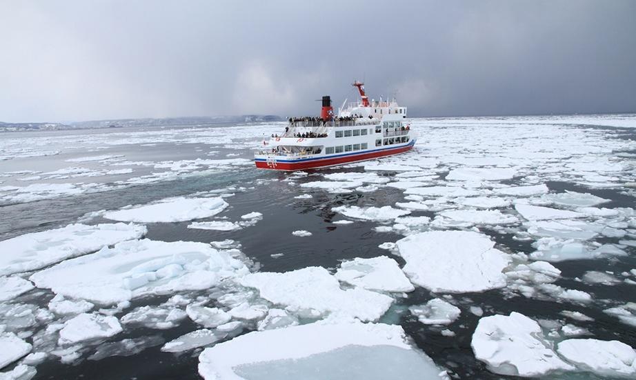 一年僅一次!2020北海道乘破冰船、賞流冰攻略