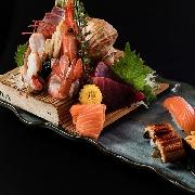 曼谷悅榕莊Taihei日式餐廳套餐