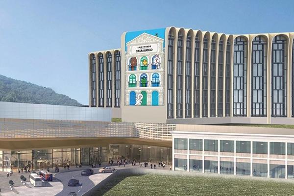 澳門新酒店 澳門新酒店2020 澳門即將開幕的酒店2020 澳門新開幕酒店2020 澳門酒店推介2020