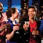 波士頓日落自助晚餐巡航之旅,有波士頓最大的露天派對