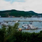 舟山市普陀國際遊艇會