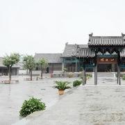 滄州市河間府署