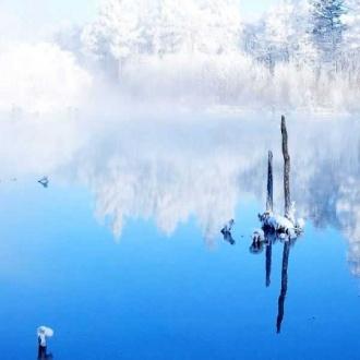 長白山魔界風景區