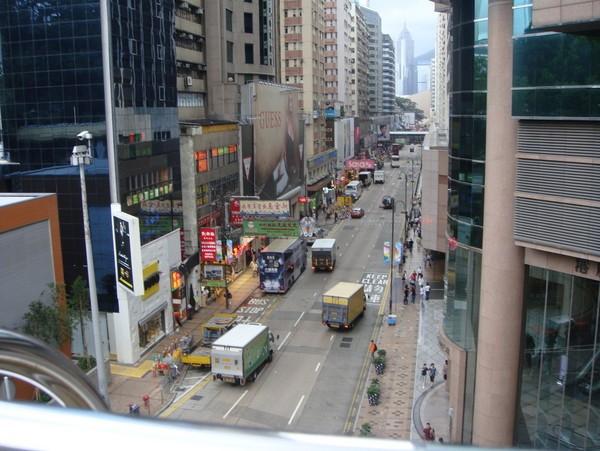 香港自助遊圖片