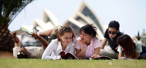 澳洲進入世界百強的大學及排名情況介紹