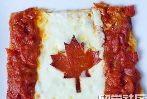 加拿大的飲食主要以西餐為主