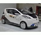 2015山西國際新能源汽車電動車展覽會